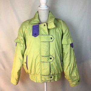 Vintage Prezzia Ski Jacket
